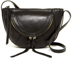 Kooba Clara Mini Leather Crossbody