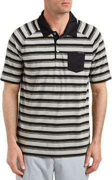 Oakley Ace Stripe Polo Shirt