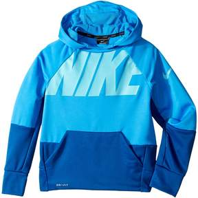 Nike Therma Pullover Training Hoodie Boy's Sweatshirt