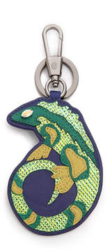 3.1 Phillip Lim Galapagos Lizard Keyfob