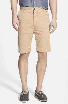 Rodd & Gunn Men's 'Penrose' Flat Front Shorts