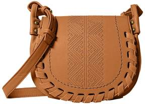 Lucky Brand Wind Crossbody Cross Body Handbags