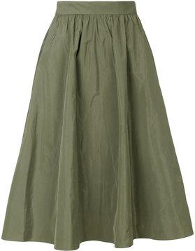 ESTNATION rear fastening skirt