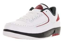 Jordan Nike Men's Air 2 Retro Low Basketball Shoe.