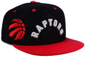 adidas Toronto Raptors 2016 Draft Snapback Cap