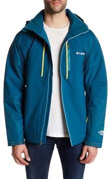 Columbia Gitback Jacket