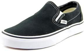 Vans Classic Slip-On Women US 10 Black Skate Shoe
