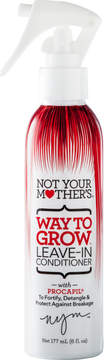 Not Your Mother's Way to Grow Leave-In Conditioner