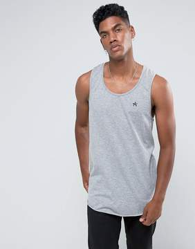 Antioch Oversized Racer Back Tank