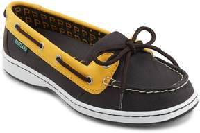 Eastland Women's Pittsburgh Pirates Sunset Boat Shoes