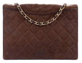 Chanel Quilted Flap Bag