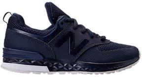 New Balance Boys' Grade School 574 Sport Casual Shoes