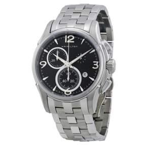 Hamilton Jazzmaster H32612135 Stainless Steel 42mm Watch