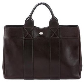 Hermes Swift Fourre-Tout PM - BROWN - STYLE