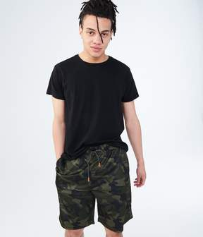 Aeropostale Camo Mesh Shorts