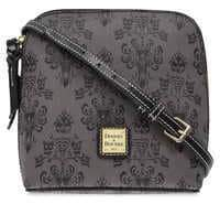 Disney The Haunted Mansion Crossbody Bag by Dooney & Bourke