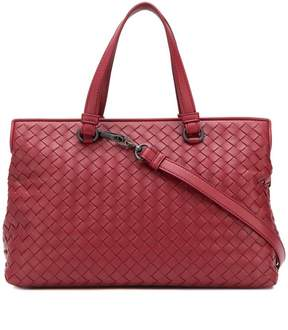 Bottega Veneta medium top handle bag