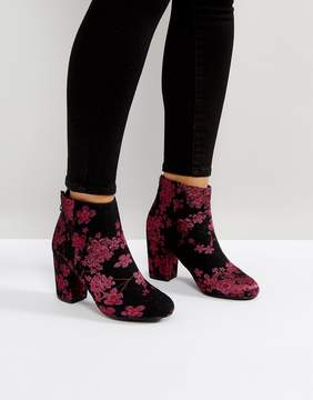 Head Over Heels by Dune Orlina Heeled Boots