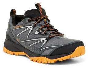Merrell Capra Bolt Waterproof Hiking Sneaker