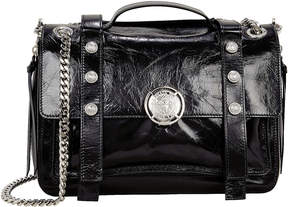 Balmain Studded Shoulder Bag