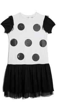 GUESS Short-Sleeve Dress (7-14)