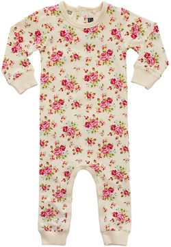 Rock Your Baby Manderley Playsuit