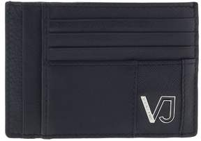 Versace EE3YRBPA4 Black Credit card wallet