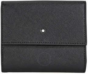 Montblanc Sartorial 5CC Wallet- Black