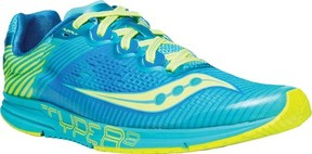 Saucony Type A8 Running Shoe (Women's)