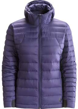 Black Diamond Cold Forge Down Hooded Jacket