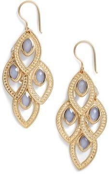 Anna Beck Women's Chandelier Earrings