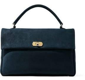Marni Nubuck Shoulder Bag