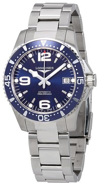 Longines HydroConquest Automatic Men's Watch