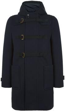 N°21 N 21 Duffle Hooded Jacket