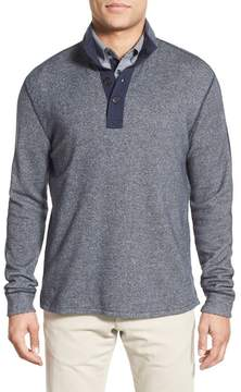 Jack Spade Dudley Henley Sweatshirt
