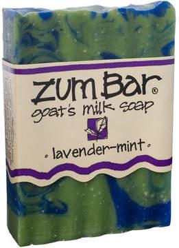 Indigo Wild Lavender Mint Soap by 3oz Bar)