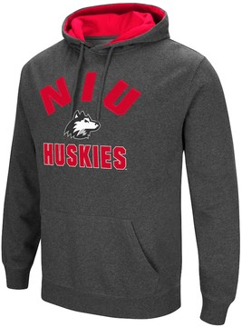 Colosseum Men's Campus Heritage Northern Illinois Huskies Pullover Hoodie