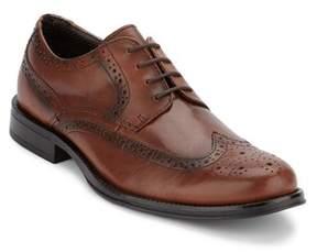 Dockers Men¿s Moritz Wingtip Oxford Shoe.