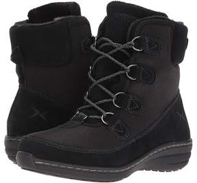 Aetrex Berries Padded Boot Women's Shoes