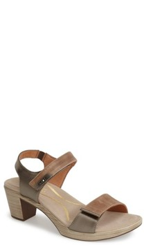 Naot Footwear Women's 'Intact' Sandal