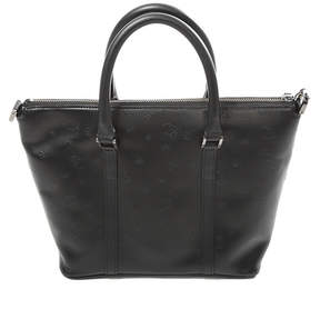 Lucien Pellat-Finet Small Weekend Bag