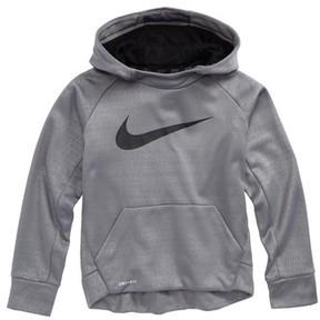 Nike Toddler Boy's Logo Graphic Hoodie