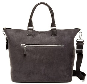 Shinola Classic Medium Leather Tote