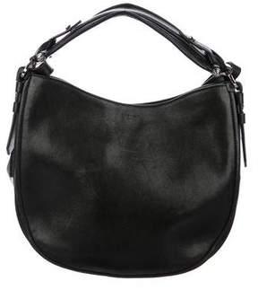 Givenchy Leather Obsidia Hobo