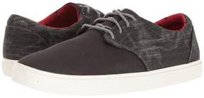 Crocs CitiLane Canvas Lace Men's Lace up casual Shoes