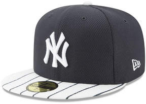 New Era New York Yankees Batting Practice Diamond Era 59FIFTY Cap