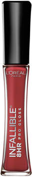 L'Oreal Infallible 8HR Pro Gloss - Suede