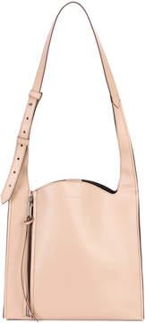 Elena Ghisellini adjustable strap satchel