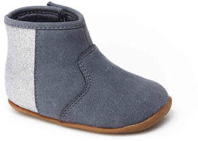 Carter's Girls Every Step Amylene Stage 2 Infant & Toddler Bootie