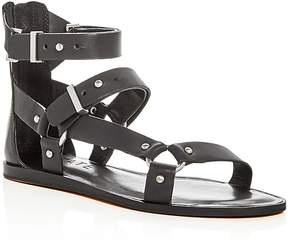 1 STATE 1.STATE Channdra Studded Strappy Sandals